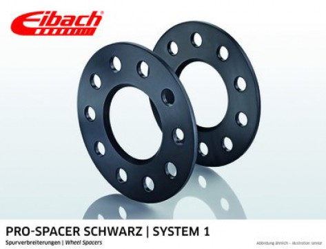 Dystanse do felg Eibach Pro-Spacer 10mm/oś (2x05mm) FORD, BMW